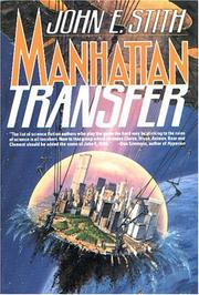 Cover of: Manhattan Transfer | John E. Stith