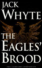 Cover of: The Eagles' Brood (Camulod Chronicles, #3)