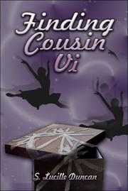 Cover of: Finding Cousin Vi | S. Lucille Duncan