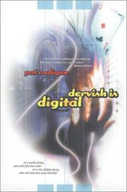 Cover of: Dervish is digital