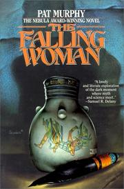 Cover of: The Falling Woman