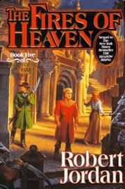Cover of: The fires of heaven