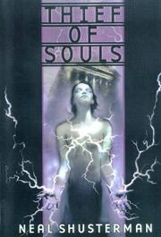 Cover of: Thief of souls: Book Two In The Star Shards Chronicles