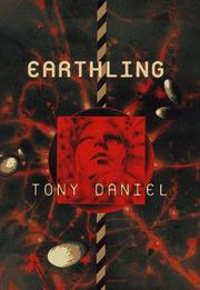 Cover of: Earthling