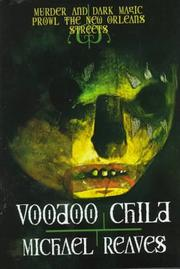 Cover of: Voodoo child | Michael Reaves