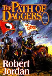 Cover of: Wheel of Time Book Eight - The Path of Daggers