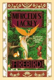 Cover of: Firebird