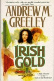 Cover of: Irish gold: A Nuala Anne McGrail Novel (Nuala Anne McGrail Novels)