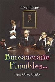 Cover of: Bureaucratic Flumbles