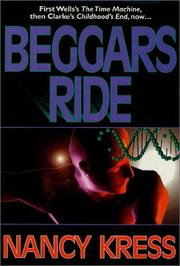 Cover of: Beggars ride