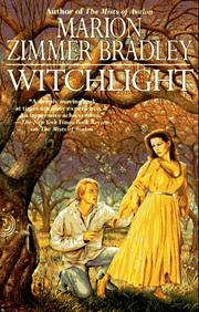 "Cover of: Witchlight (""Light"")"
