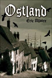 Cover of: Ostland | Eric Allaire