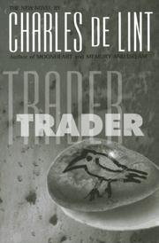 Cover of: Trader