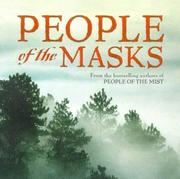 Cover of: People of the masks | Kathleen O