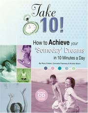 Cover of: Take 10! How to Achieve Your