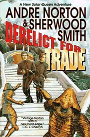 Cover of: Derelict for Trade