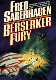 Cover of: Berserker Fury