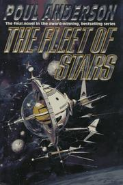 Cover of: The fleet of stars | Poul Anderson