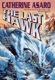 Cover of: The Last Hawk