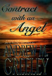 Cover of: Contract with an Angel
