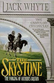 Cover of: The Skystone