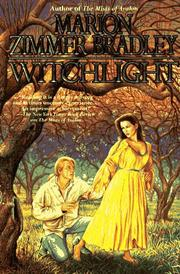Cover of: Witchlight