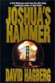 Cover of: Joshua's hammer