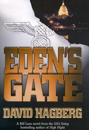 Cover of: Eden's gate