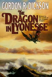 Cover of: The dragon in Lyonesse