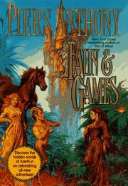Cover of: Faun & games