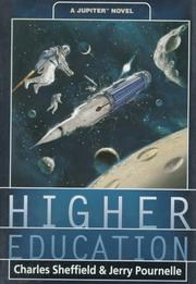 Cover of: Higher education