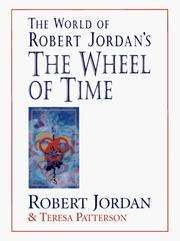 Cover of: The world of Robert Jordan's the wheel of time
