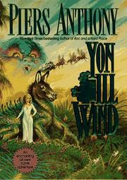 Cover of: Yon Ill Wind: A Xanth Novel (Xanth)