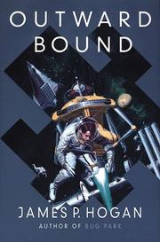 Cover of: Outward bound: a Jupiter novel