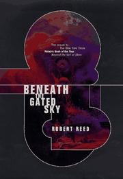Cover of: Beneath the gated sky