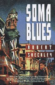 Cover of: Soma blues