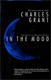 Cover of: In the mood | Charles L. Grant