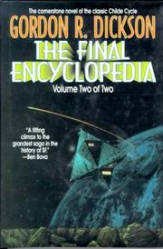 Cover of: The Final Encyclopedia, Volume Two of Two (Dorsai/Childe Cycle)
