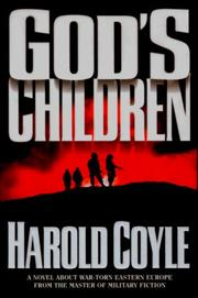 Cover of: God's children