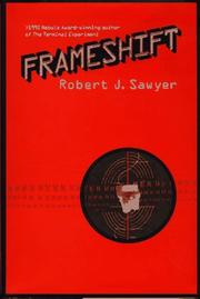 Cover of: Frameshift