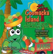 Cover of: Coomacka Island