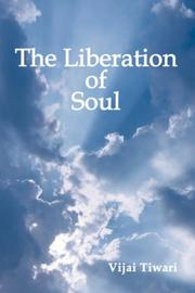 Cover of: The Liberation of Soul