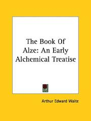 Cover of: The Book of Alze