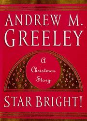 Cover of: Star Bright!: A Christmas Story