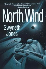 Cover of: North wind