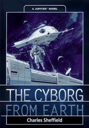 Cover of: The Cyborg from earth