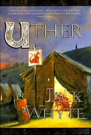 Cover of: Uther (Camulod Chronicles, #7)
