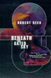 Cover of: Beneath The Gated Sky (Beyond the Veil of Stars)