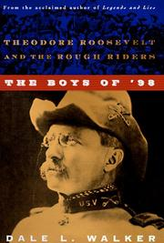 Cover of: The Boys of '98