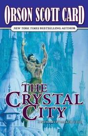 Cover of: The Crystal City: The Tales of Alvin Maker, Volume VI (Alvin Maker)